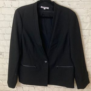 Cleo classic fitted blazer